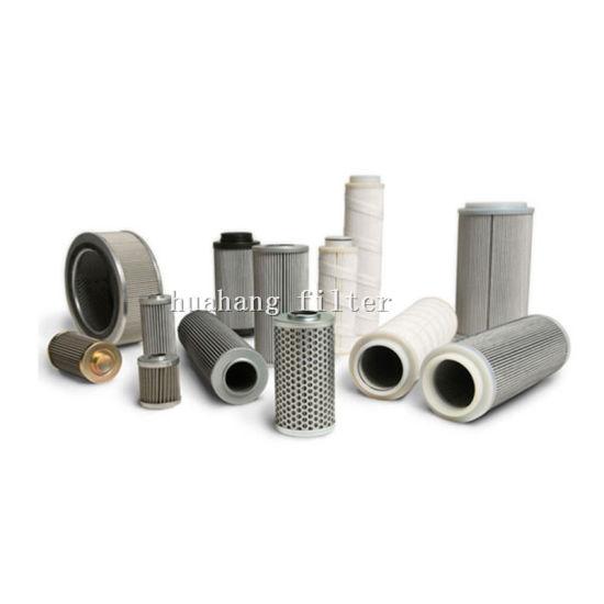 Replacement industrial filter cartridge HYDAC/Internormen/Taisei Kogyo/Eppensteiner/Vicker/parker/Argo/Mahle/Stauff oil/fuel element hydraulic filter