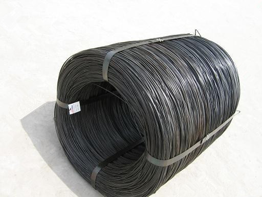 1kg/Coil Black Annealed Binding Wire pictures & photos