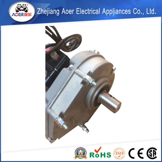 High Speed Best Selling Serviceable 1400 Rpm AC Motor pictures & photos