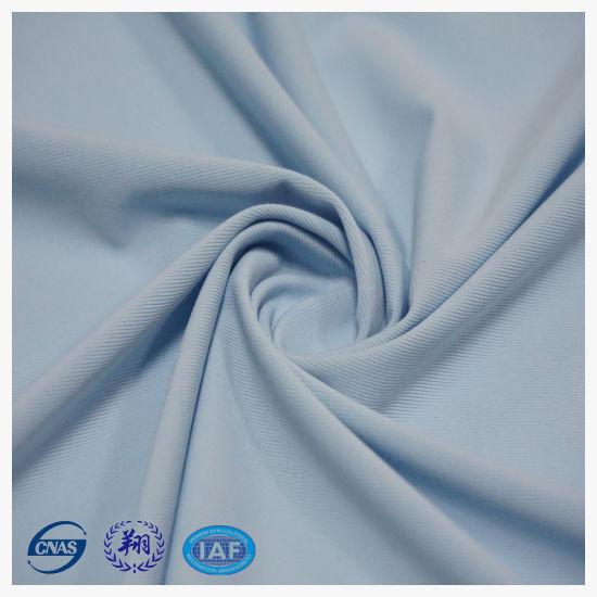 Microfiber High Quality Nylon Spandex Fabric for Underwear