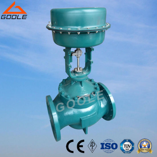 China diaphragm pneumatic globe type flow control valve hts diaphragm pneumatic globe type flow control valve hts ccuart Gallery