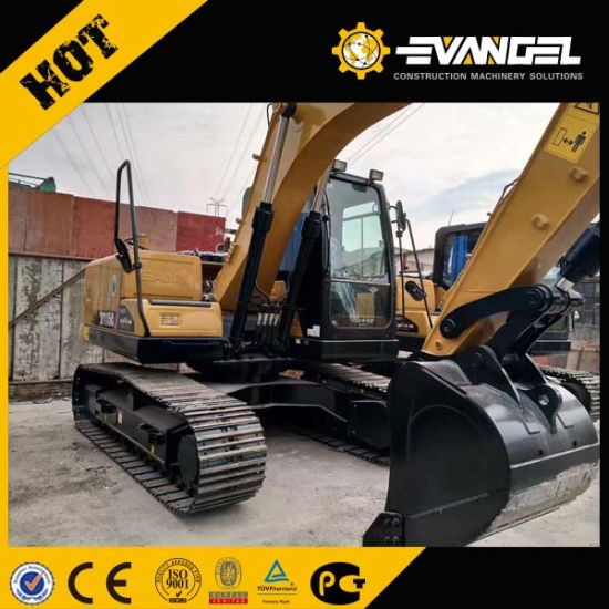 35.5 Ton Sany Brand Hydraulic Excavator (SY335H) pictures & photos