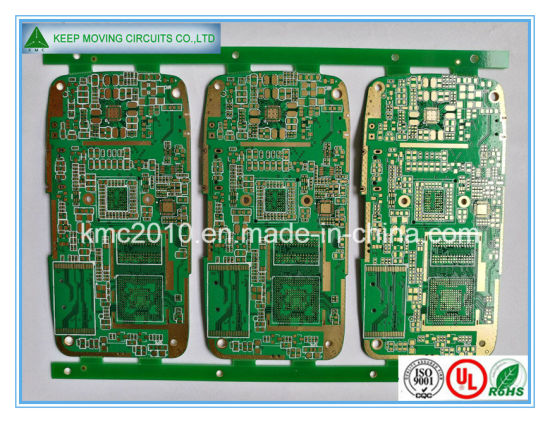 China Advanced Customized PCB Board with 100% Test - China PCB Board