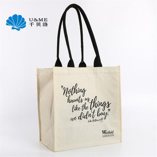 Bio City Fashion Women Shoulder Organic Canvas Cotton Bag