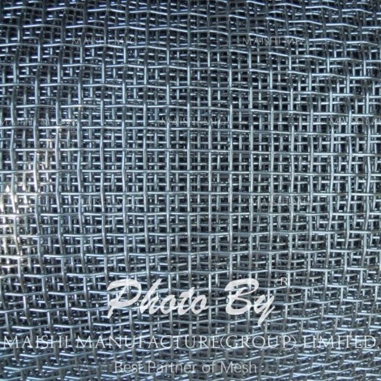 Stainless Steel Mesh Screen pictures & photos