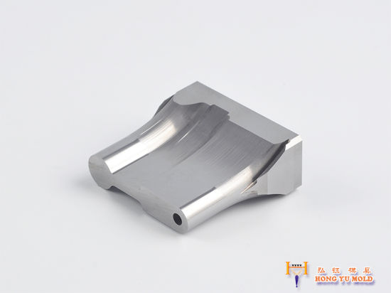 High Precisoin Non-Standard Ceramics Tooling for Stamping Mould Parts pictures & photos
