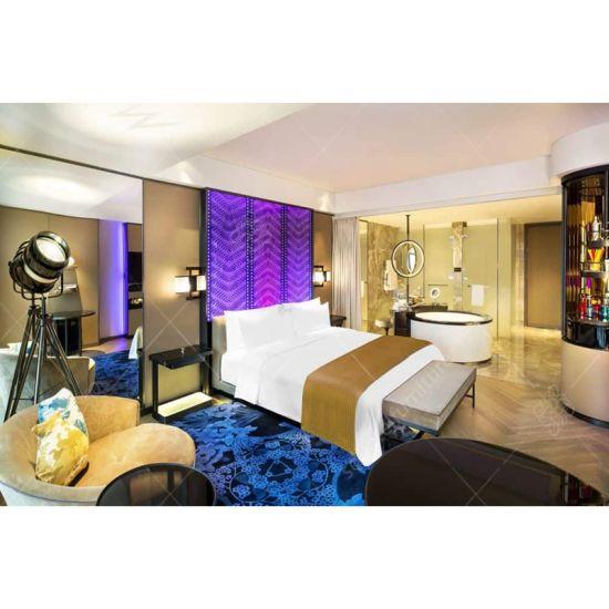 China Luxury 40 Star Hotel Bedroom Designs Furniture European Style Inspiration Hotel Bedroom Designs