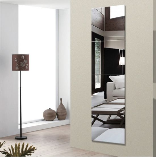 China Home Decorative Mirror Living Room Wall Mirror China