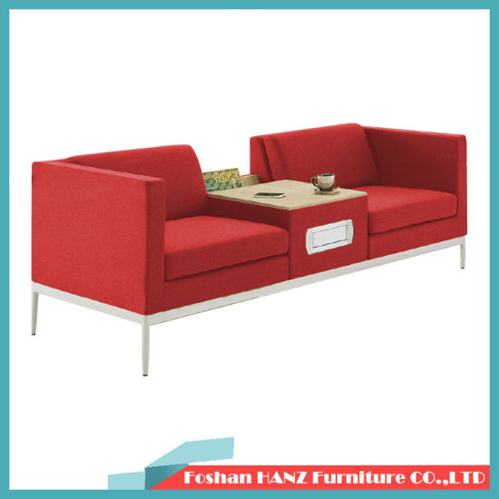 Wholesale Hot Selling Modern Sales Department Reception Sofa