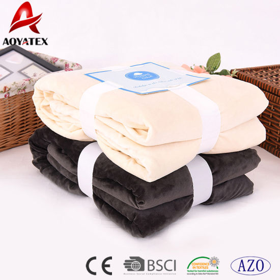 china cheap fleece blankets in bulk home design micromink blanket