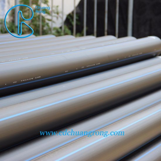 PE Plastic Pipe for Potable Water Transportation & China PE Plastic Pipe for Potable Water Transportation - China ...