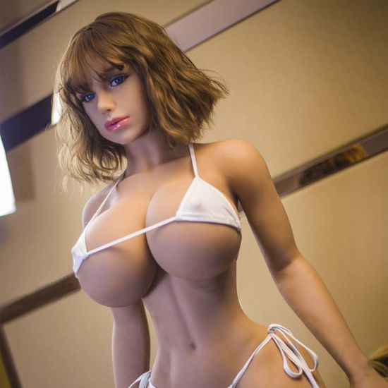 Wholesale Big Chest Big Ass Fat Hip Slim Waist Sex Doll pictures & photos