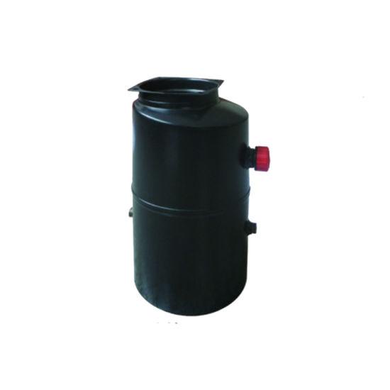 Wholesale OEM 8L Steel Oil Storage for Hydraulic Power Packs