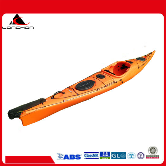 16FT Layer Single Ocean Kayak From China Factory