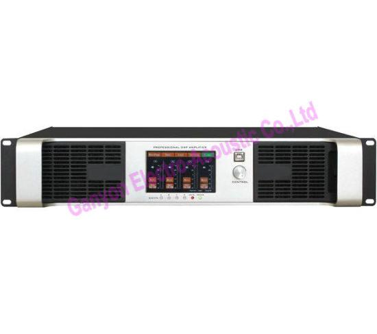 Dsp10000q 1350w 4 Channel Power Amplifier