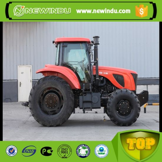 Kat 110HP Kat1104 Good Year Tractor Tyres Price in India pictures & photos