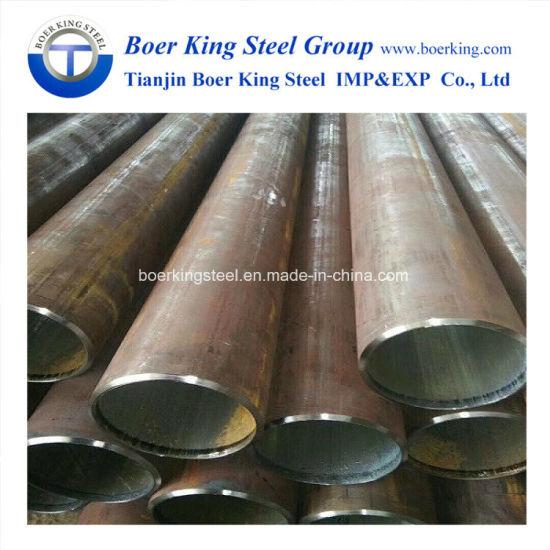 ASTM A192 ASME SA192 Seamless Carbon Steel Boiler Tube Used for Boiler Plant