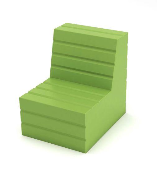 China Soft Pauplus Material Sofa Children Furniture Kid Sofa