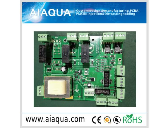 China PCBA Custom PCB Prototype SMT PCB Assembly - China PCB