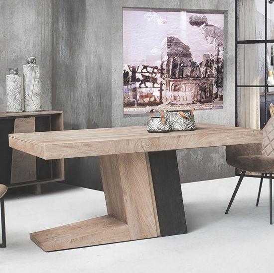Unique Designer Dining Table Ktna002, Modern Designer Dining Room Table