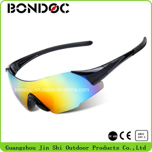 OEM Anti UV Riding Cycling Glasses Sunglasses