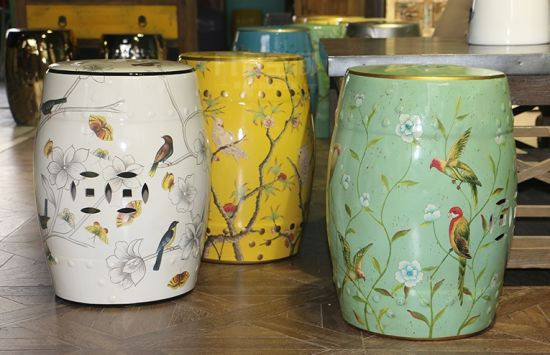 Fine China Porcelain Garden Stools Ls 127 China Porcelain Pabps2019 Chair Design Images Pabps2019Com