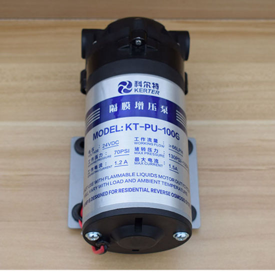 China Taiwan Type Water Filter Ro System Ro Water Purifier