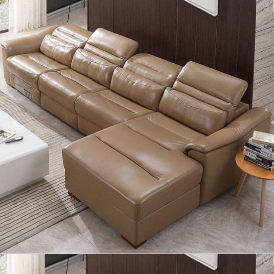 China Sofa Massage Heat Leisure Recliner Chair Electric Cinema