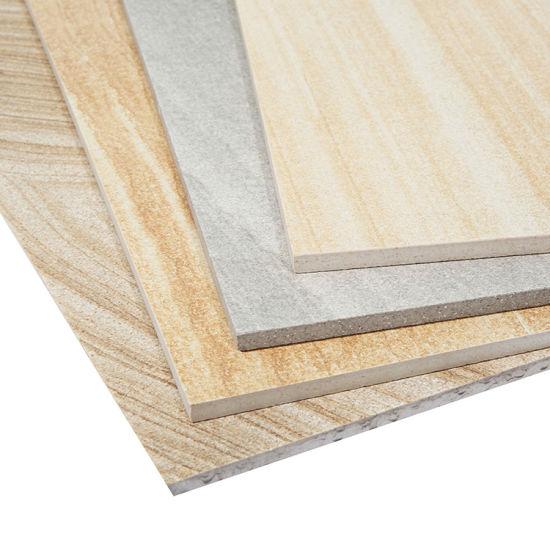 Foshan Best Price Fullbody Glazed Porcelainanti-Slipping Floor Tile