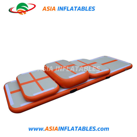 Inflatable Air Track Gym Tumbling Air Track