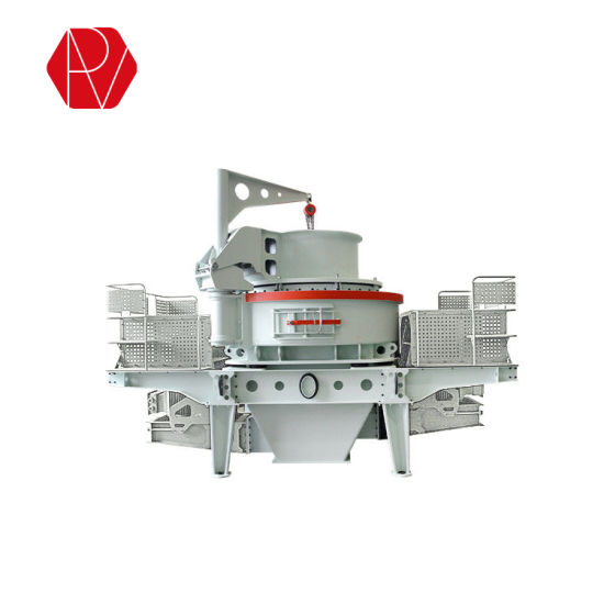 China Truemax/PV Sand Powder Making Crusher Machine - China