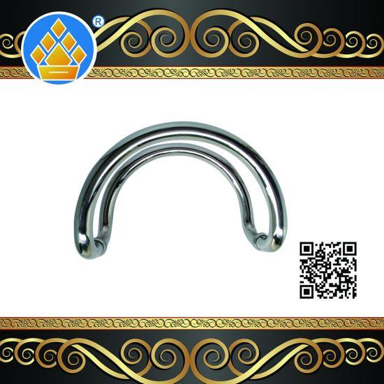 Feilihuang Pss Stainless Steel Sliding Glass Shower Door Handles Hardware
