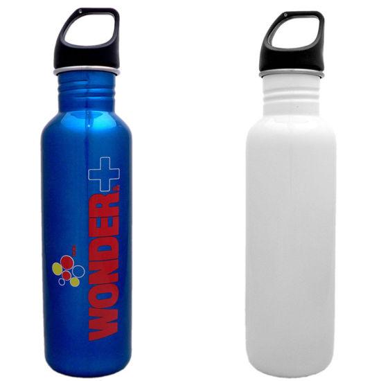 30ml 50ml 100ml Refillable Empty Aluminium Perfume Bottle with Pump Sprayer for Perfume