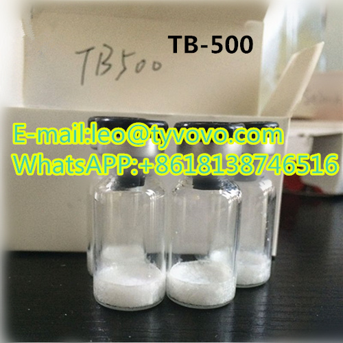 Supply 99% Purity Thymosin Beat-4 Peptides Tb500 for Wound Healing pictures & photos