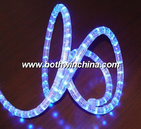 [Hot Item] Round 2 Wire LED Rope Light (R2W)