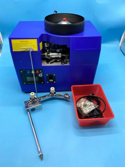 China Customized High Quality Motor Stator Coil Winding Machine with Computerized Embroidery Machine