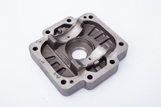 Aluminum/Alloy/Zinc/Iron /Stainless Steel Casting Precision Auto Parts Die Casting Parts