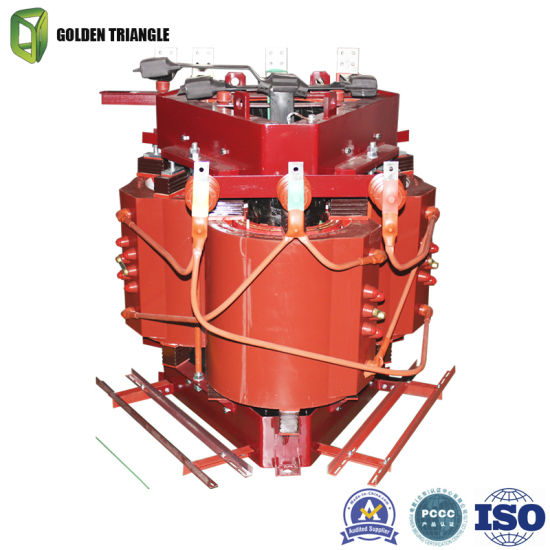 3 Phase Dry Type Toroidal Power Distribution Transformer pictures & photos