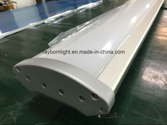 Warehouse Industrial Area Linear LED Low High Bay Light 80W (Rb-Lhb-80W) pictures & photos