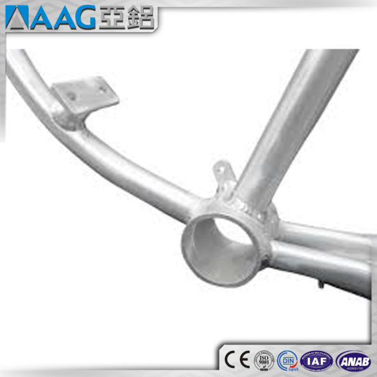 China Top Quality Aluminum Pit Bike Frame - China Aluminum Pit Bike ...