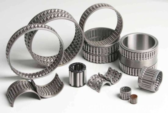 Entity Bushed Needle Roller Bearing (NAO, RNAO) pictures & photos