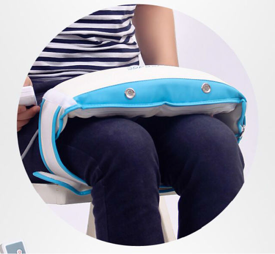 Electric Vibration Fat Burning Massage Belt with Heat pictures & photos
