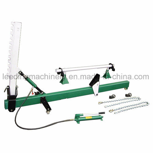 China 10ton Auto Body Frame Straightener Swivel Type China Frame Straightener Auto Body Repair