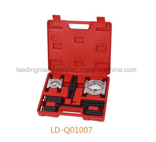 Two Sets Bearing Separator Puller Splitters Remove Bearings Housing Kit
