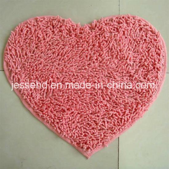 China Hot Sale Chenille Wrinkle-Resistant Carpet for Living Room ...