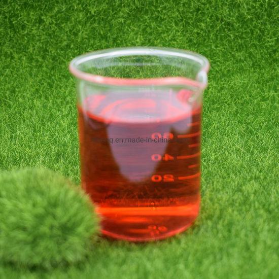NPK Liquid Foliar Fertilizer