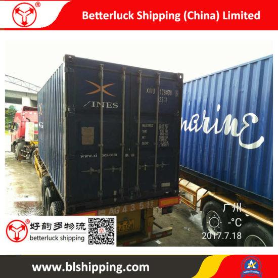 Shipping China to Ajman (U  A  E ) Forwarder Logistics Freight