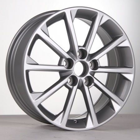 16 Inch 17 Inch Alloy Wheel for Toyota with PCD 5X114.3 pictures & photos