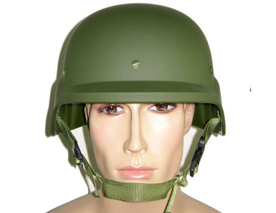 Yth-01 Bullet Proof Helmet/ Ballistic Helmet/ Military Helmet pictures & photos