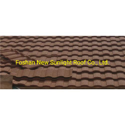 China Colorful Stone Chip Coated Metal Roofing In Nigeria Steel Roofing Tile Sheet Color Roof Price In The Philippines China Asphalt Roof Tiles Color Stone Coated Metal Roof Tiles